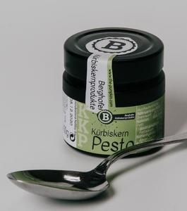 Kürbiskern Pesto, 3 x 115ml